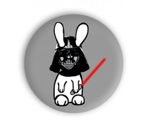 zajda Darth Vader