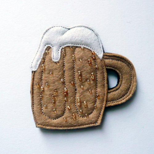 jedno pivo, prosím!
