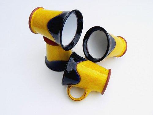 Žlutý kavalír