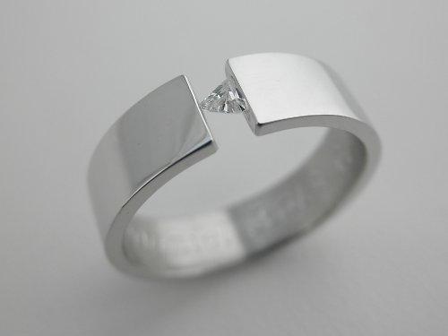 Snubní prsteny č. 46