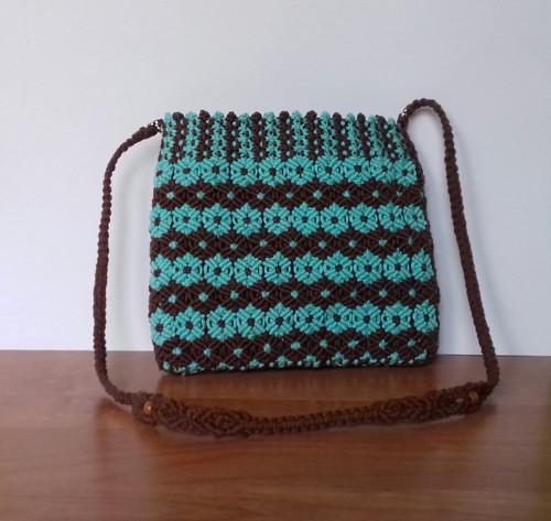 Drhaná kabelka