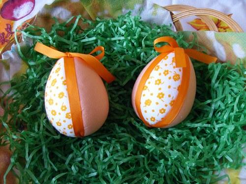 Patchworkové vajíčko III.