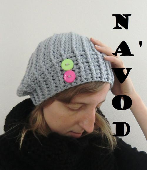 NÁVOD - Puntík baretek