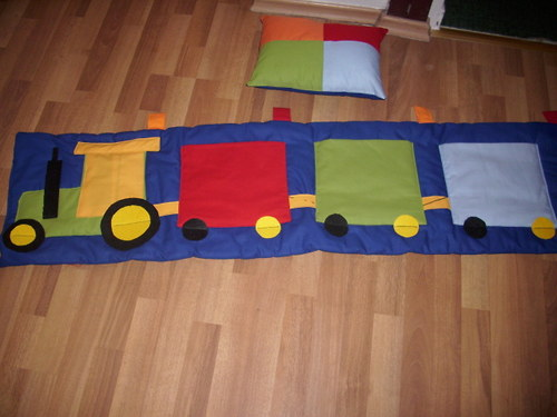 kapsář traktor