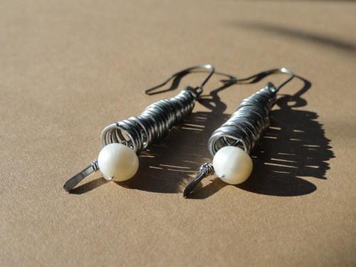 okroužkovaná perla