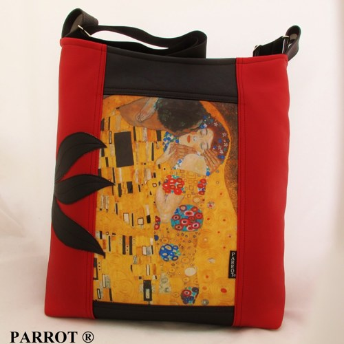 Polibek - KISS - Secese no. 46 - PARROT®