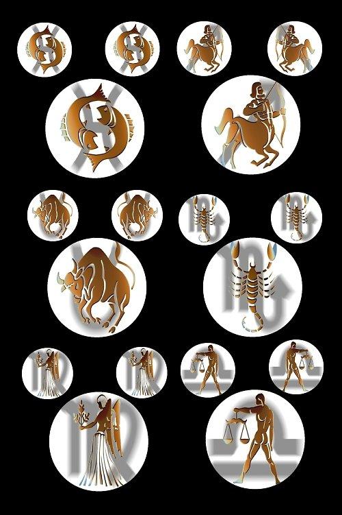 horoskop 2.díl