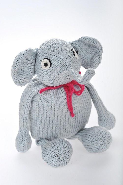 Šedý slon