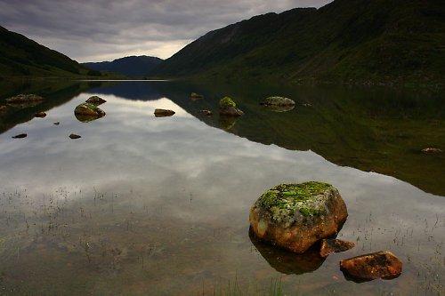 Plovoucí kameny