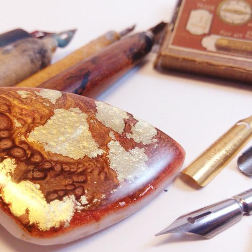 Rusted - fimošon