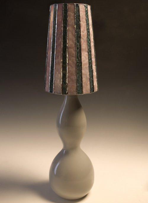 Lampa Na vysoké noze