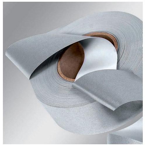 Nažehlovací reflexní páska