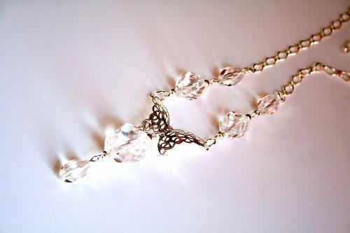 Crystallo náhrdelník