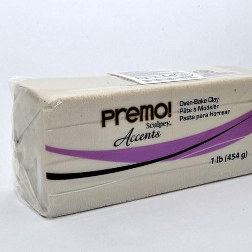 PREMO / 454 g / Perleťová (5101)
