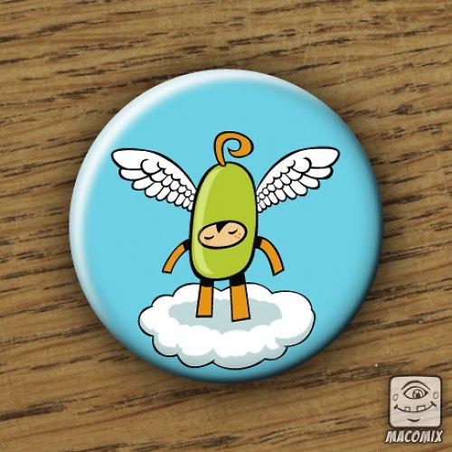 Angel - placka