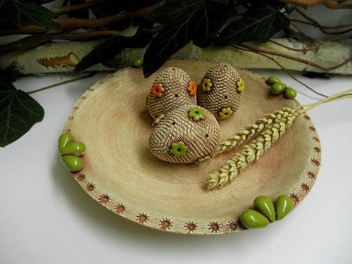 Miska k dekoraci