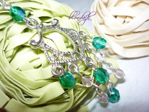 Smaragdy pro Esmeraldu
