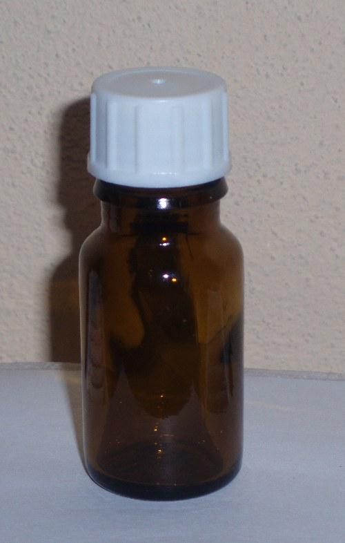 100% esenciální olej - eukalyptus