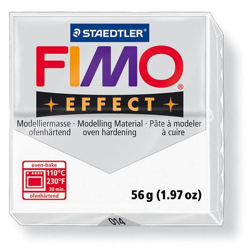 Fimo effect transparentní 014