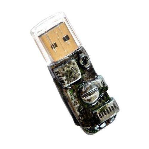 Časostroj CXXVI - 8 GB USB flash disk