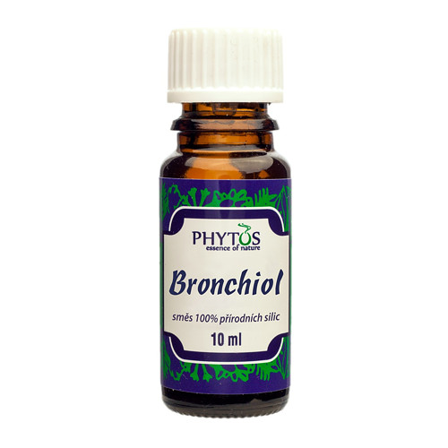 Bronchiol - ISEO 10ml