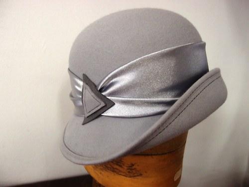 Filcový klobouk č. 5705