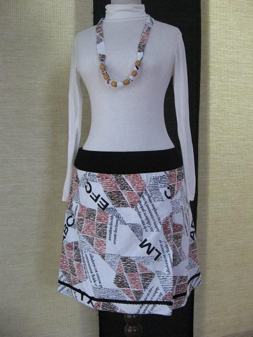 Deadia sukně Porto