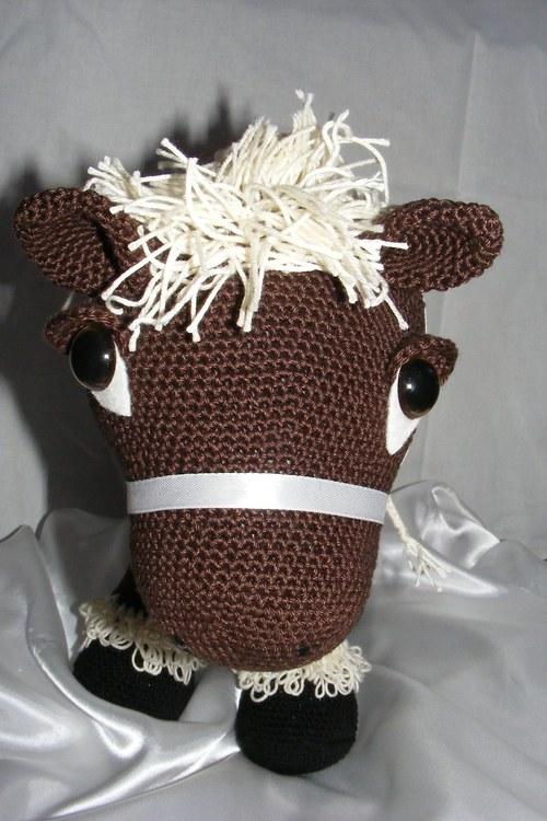 Koník - Hnedáčik