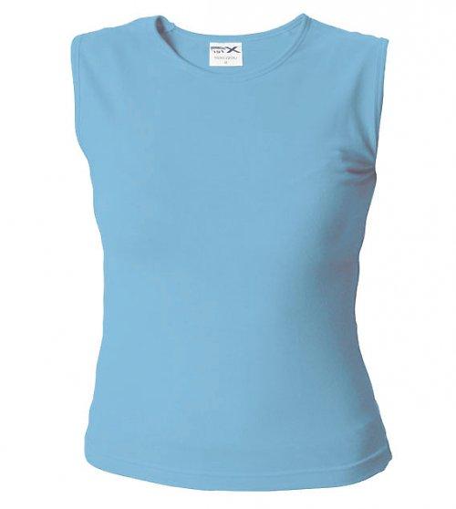 Dámské X-fer - sky blue, M, L - výprodej
