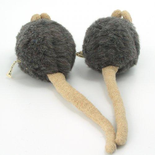Myš Šušara - autorská hračka
