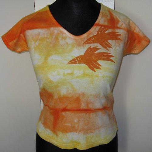 Dámské tričko M-L