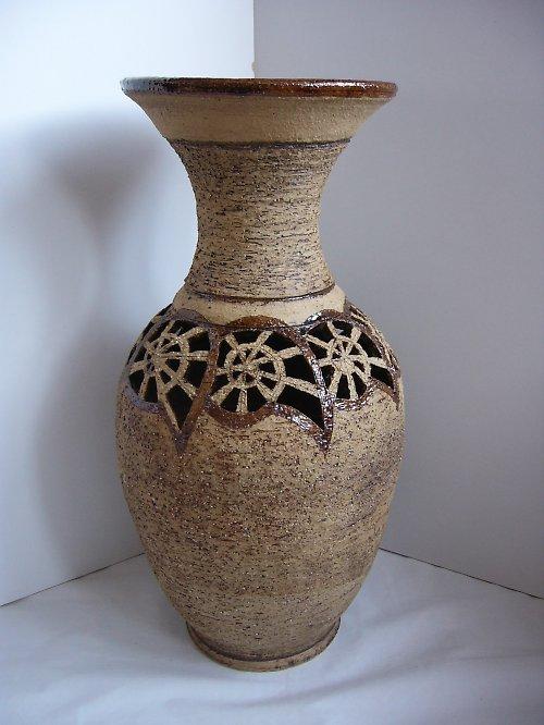 Váza šneci