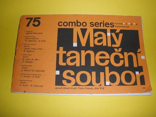 75 mladý taneční soubor 1966