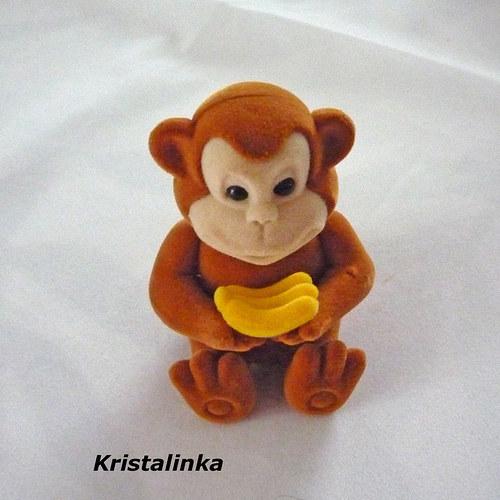 Krabička....opice