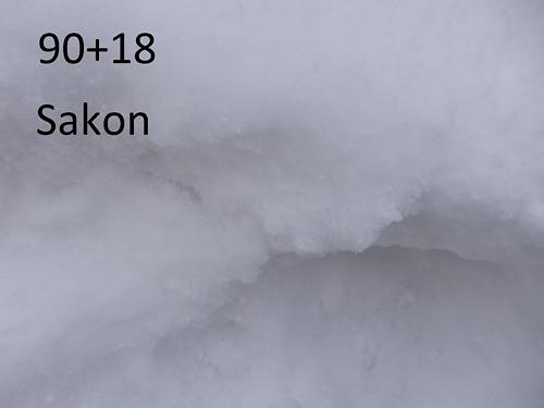 Sakon N 90+18 /ZBYTEK/