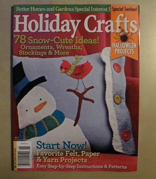 Holiday Crafts - zľava z 235 Kč