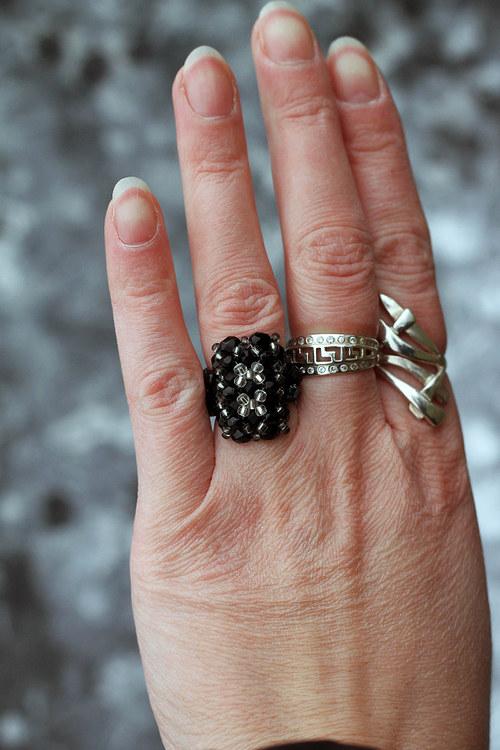 Deep Shine - prsten 4