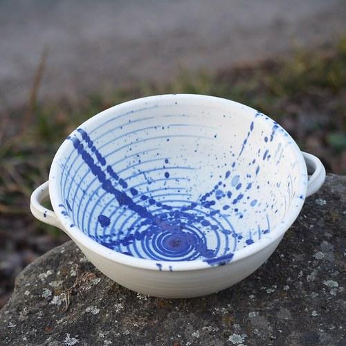 miska Ušatka - Vodní víry