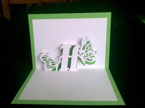 Zelené H-čko