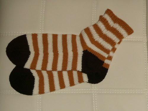 Ponožky, vel. 37 - 38, SLEVA z 229 Kč na 149 Kč!