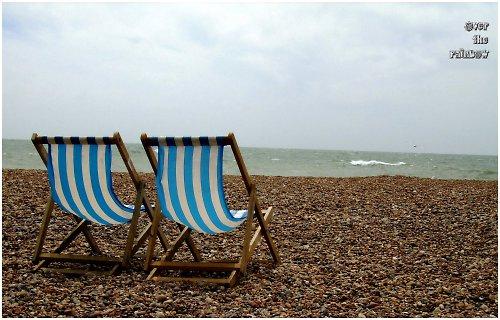 Brighton - autorská fotografie