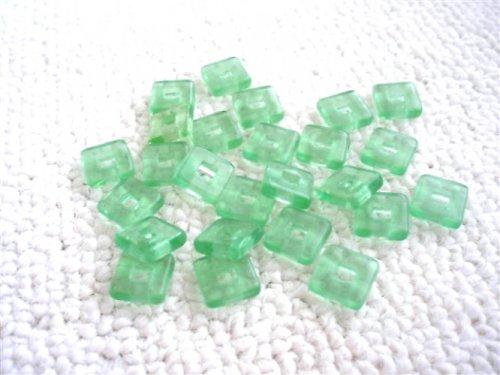 Čtvereček zelený
