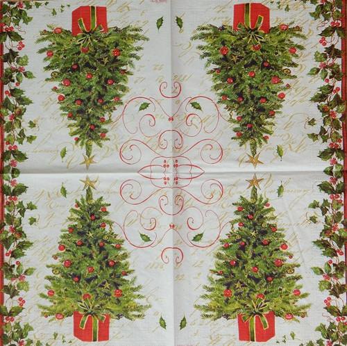 Vánoční stromeček S 16