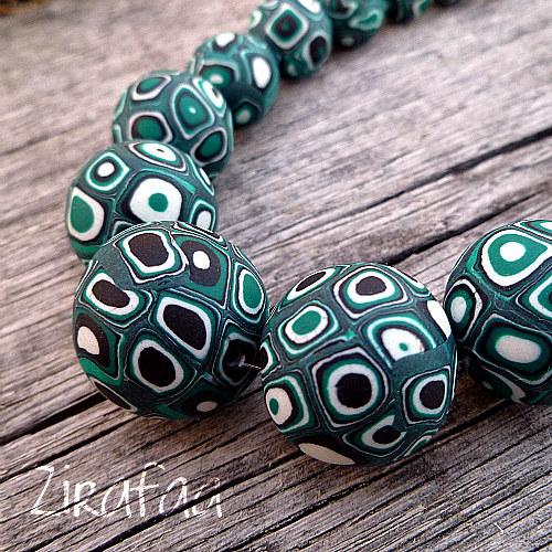 Korále Emerald