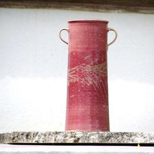 Váza s uchy - V kraji vína Bordeaux...