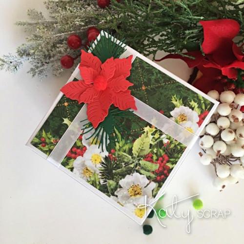 KRABIČKA /vánoční na peníze klasika IHNED