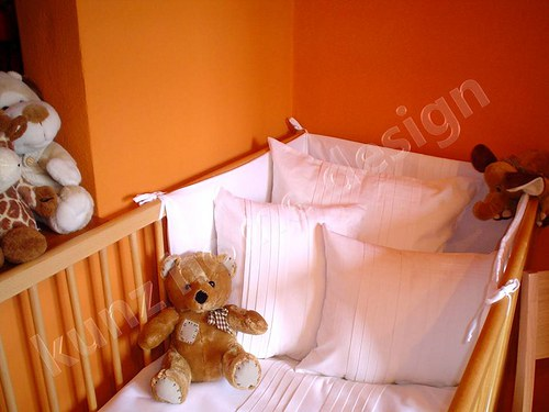 detská posteľná bielizeň FRIDA
