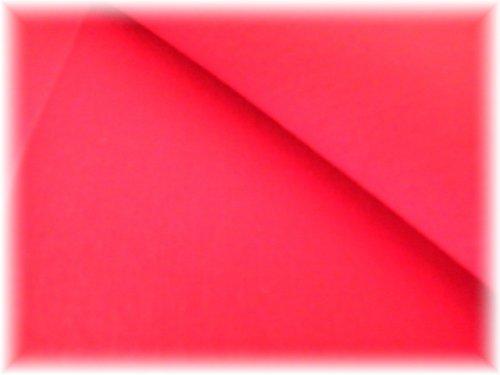 bavlněná látka,metráž-červená