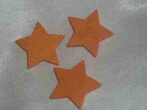 Hvězda 11 - Přízdoba
