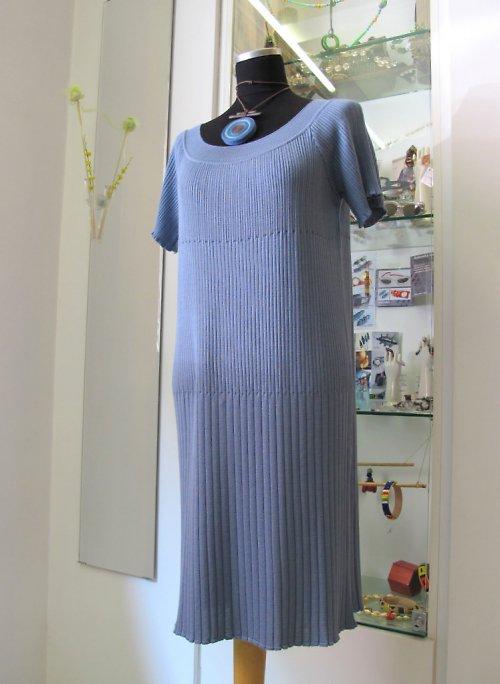 šaty KAROL kolekce LÉTO 2009